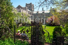 Knox College Gardens