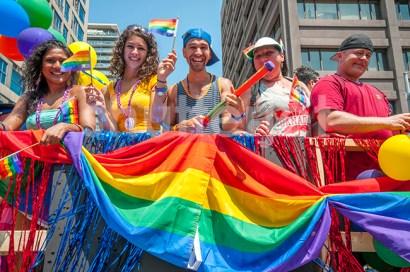 World Pride 88