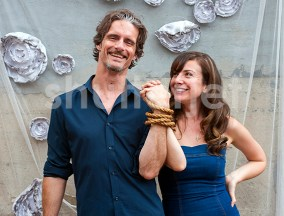 Scott McCord and Rosa LaBordé 02