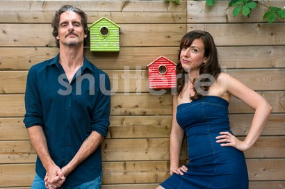Scott McCord and Rosa LaBordé 05