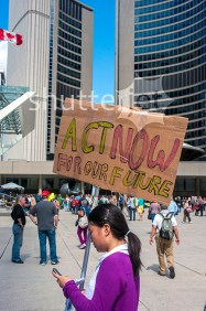 People's Climate March 12