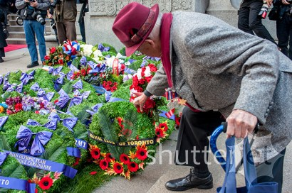 Remembrance Day 25