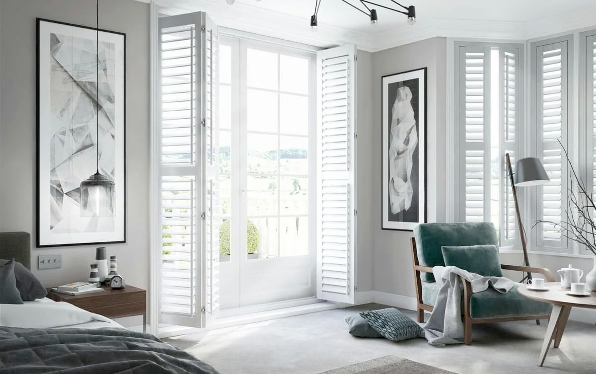 Shutters Design Style