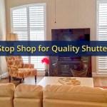 Shuttershop Plantation Shutters Window Blinds The Best