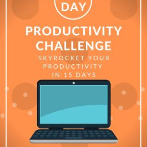 15 Productivty Challenge