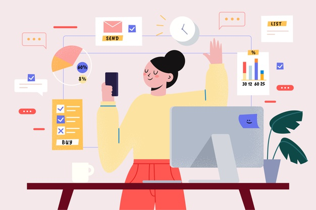 What productivity is and what it isn't
