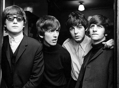 The Beatles Sacrifices for Success