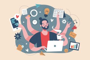 Pathological Productivity - When Productivity Becomes an Addiction