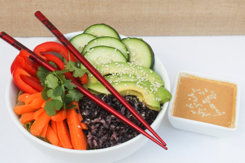 blackrice bowl