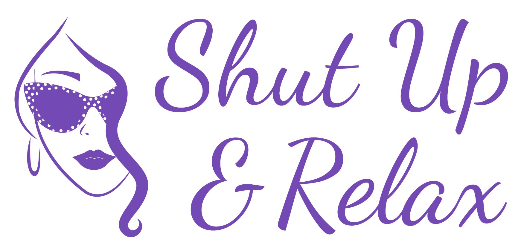 Logo for Shut Up & Relax