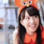 ももクロのレッド・百田夏菜子にあんなところで彼氏の目撃情報有り!?すっぴんはべっぴんさん!?