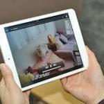 iPadでお金をかけずに何処でも動画を見る方法を発見!?