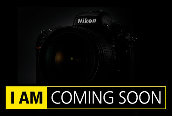 The Nikon D800/D800E replacement will be called D810