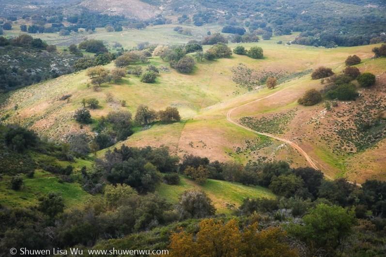 Santa Ysabel Open Space Preserve West