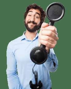 צור קשר לגיוס עובדים בריטיינר חודשי