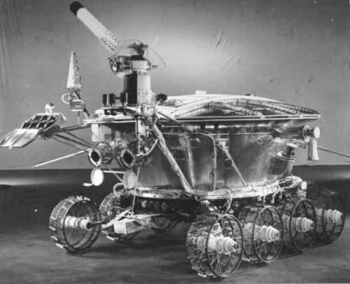 Lunokhod-1