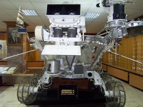 Lunokhod-3