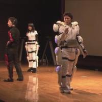 [:en]HAL exoskeleton[:ua]Екзоскелет HAL[:ru]Экзоскелет HAL[:]