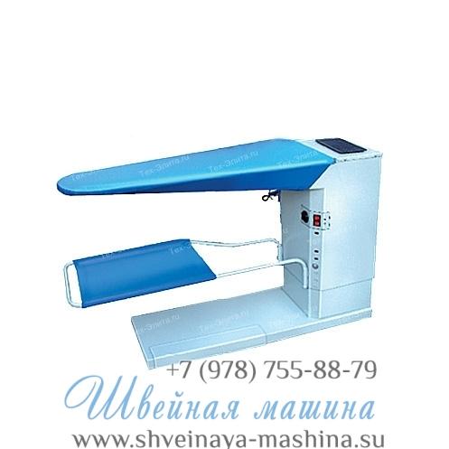 Промышленный гладильный стол THEOBALD TJ PRAKTIK II 1