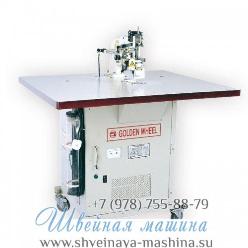 Специальная машина для прикрепления этикеток Aurora YB-8 1