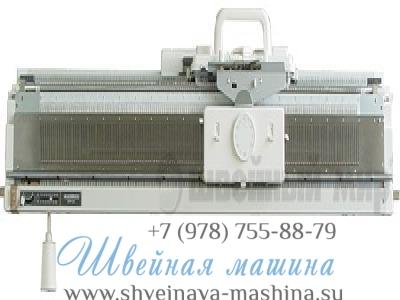 Вязальная машина Silver Reed SK280/SRP60N  1