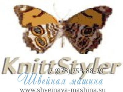 Программное обеспечение KnittStyler USB  1