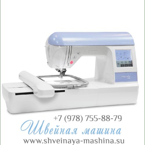 Вышивальная машина Brother Innov-is 770 E (NV 770) 1
