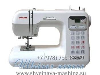 Швейная машинка Janome 4030 2