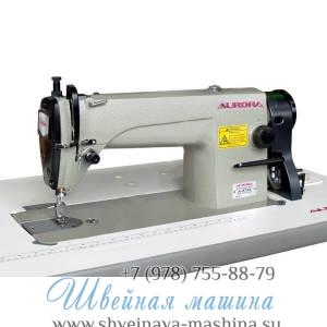 Прямострочная промышленная швейная машина Aurora A-8700H 1