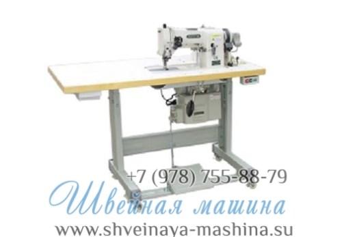Промышленная швейная машина «мережка» J-1721 Aurora 1