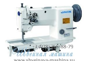 Промышленная швейная машина Jack JK-5742-5 1