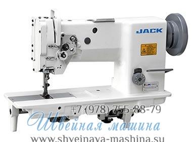 Промышленная швейная машина Jack 5942-1 1