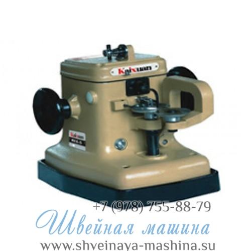 Скорняжная машина Kaixuan KX4-4 1
