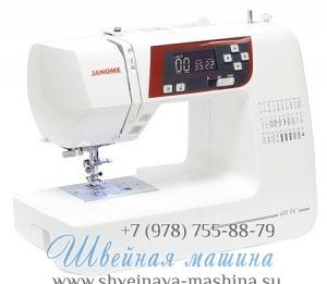 Швейная машинка Janome 601 1