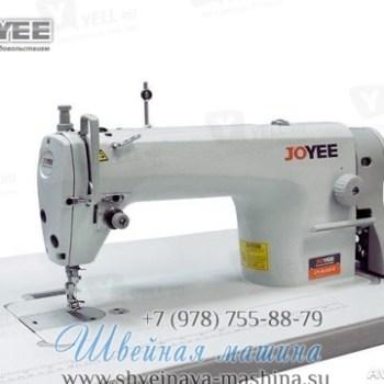 Прямострочная промышленная швейная машина Joyee JY-A388 2