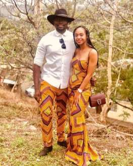 South African Traditional Dresses 2021 For Women's (5)