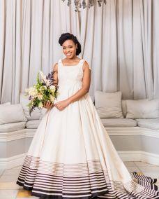 Gorgeous Xhosa Wedding Fashion 2021 (1)