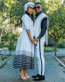 Gorgeous Xhosa Wedding Fashion 2021 (10)