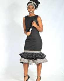 Gorgeous Xhosa Wedding Fashion 2021 (11)
