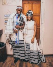 Gorgeous Xhosa Wedding Fashion 2021 (3)