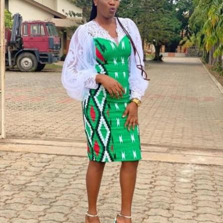 Latest Shweshwe Kente Fabric Styles 2021 (11)