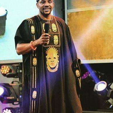 Agbada Outfit for Celebrities males & Females 2021 (3)