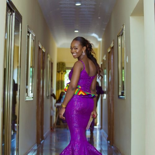 Traditional Kente Designs For Women 2021 (5)