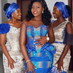 Traditional Kente Styles Women 2021 (1)