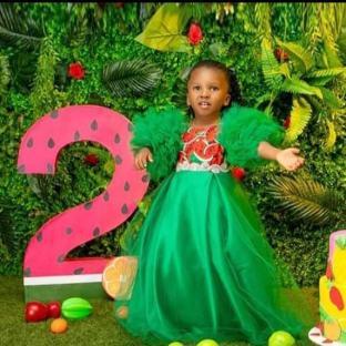 ANKARA STYLES FOR LITTLE KIDS GIRLS & BABY GIRLS 2021 (12)