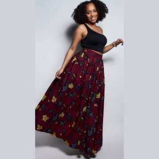 African traditional skirts 2021 (12)