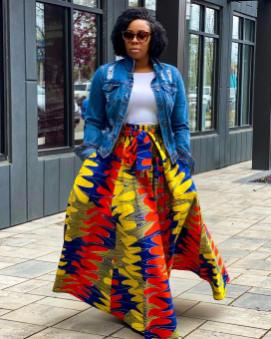 African traditional skirts 2021 (7)