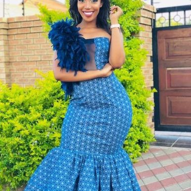 African wedding gowns 2021 (5)