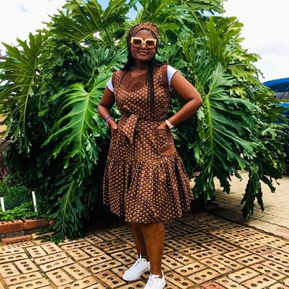 Shweshwe Dresses (11)
