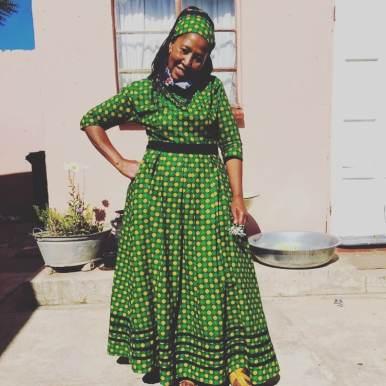 Shweshwe Dresses (5)